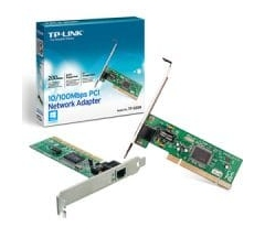 TP-Link TF-3200 Сетевая карта 10/100M PCI Network Interface Card, RTL
